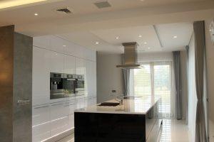 LED světla do kuchyně