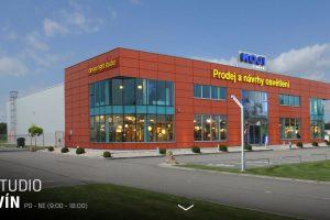 Svítidla České Budějovice